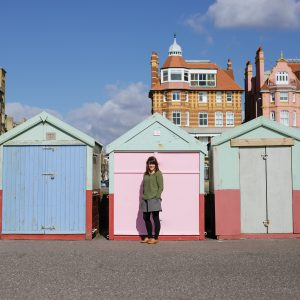 The Listening Project In Brighton