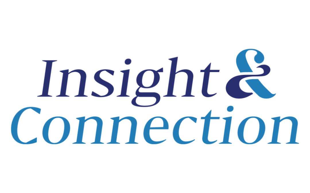 Hove Counselling & Therapy is now Insight & Connection