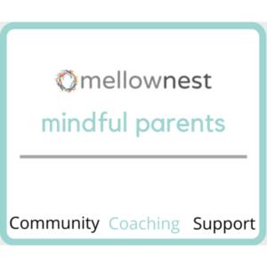 Mellow Nest Logo