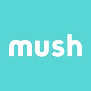 Mush Logo