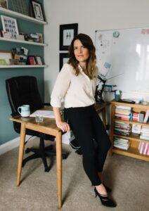 motherhood sexuality interview