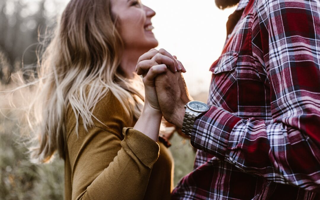 Thank And Compliment Your Partner For A Stronger Relationship